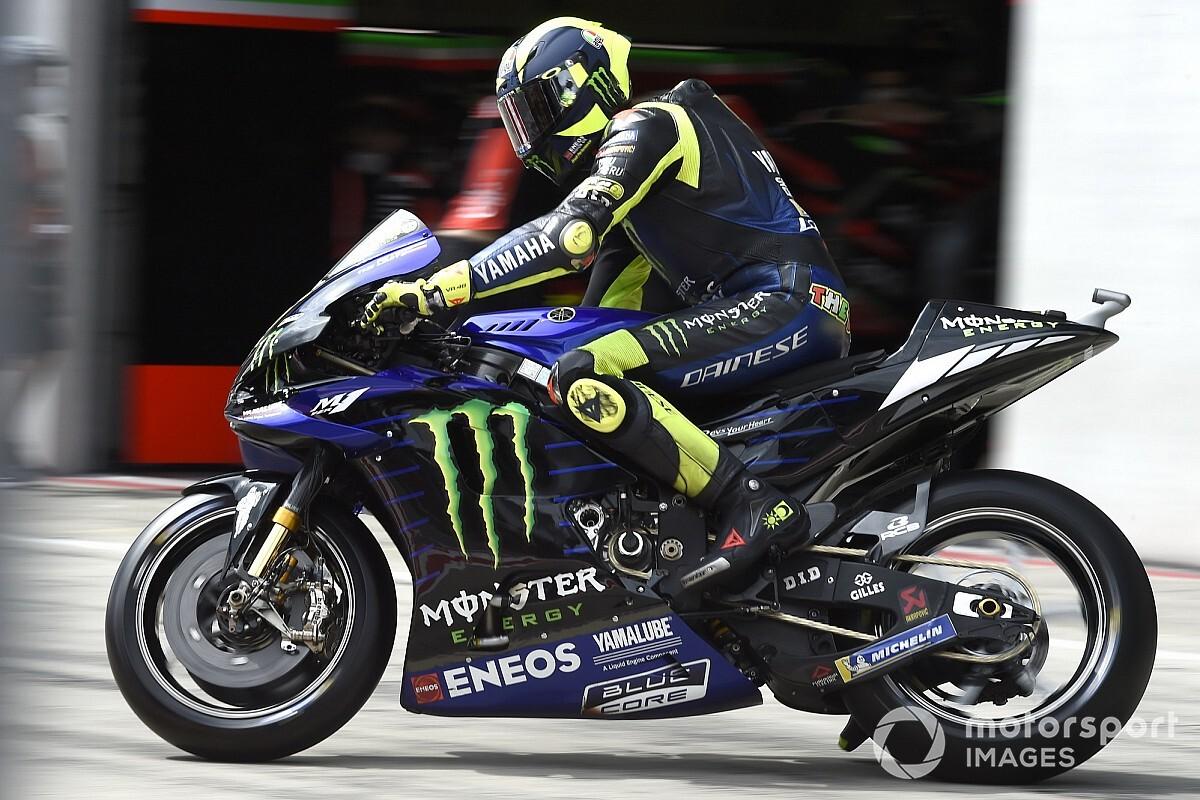 Caso motori: Yamaha ritira la richiesta di intervenire