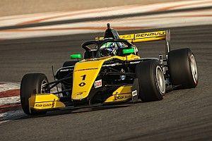 Fórmula Renault Eurocup: Collet retorna à Europa e retoma preparativos para início da temporada