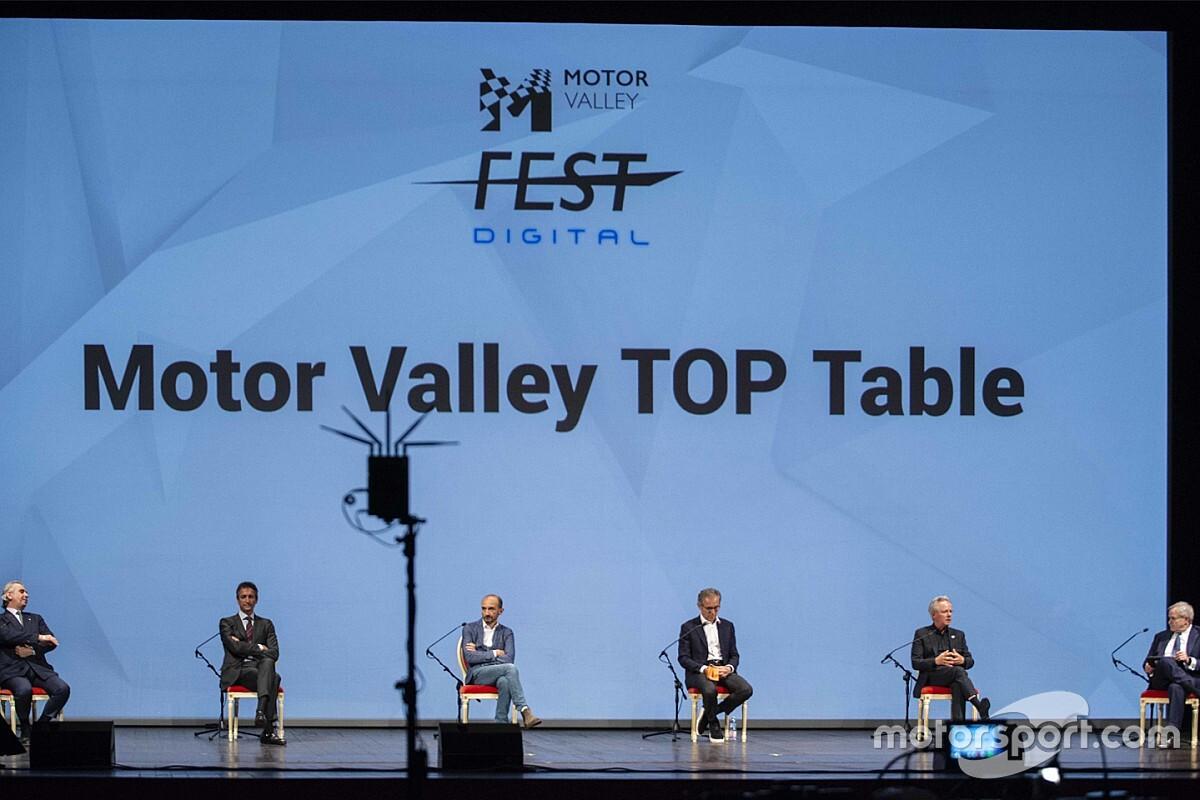 Motor Valley Fest: 600mila visualizzazioni in quattro giorni!