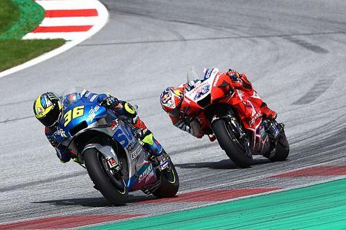 """Mir: """"Avevo il ritmo da podio da diverse gare, ce lo meritiamo"""""""