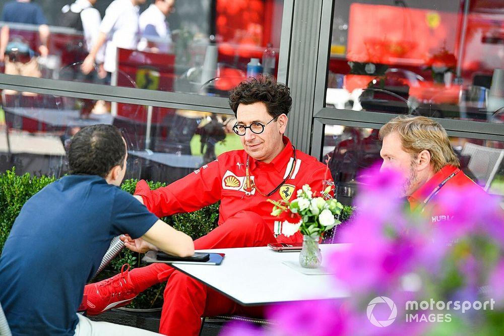 F1 takım patronları, Avustralya GP'nin geleceğini tartışmak için toplandı