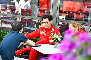 A Ferrari megerősítette, opció, hogy 2021-ben érjen véget a 2020-as szezon