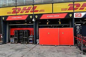 Formula 1 could extend 2020 factory shutdown