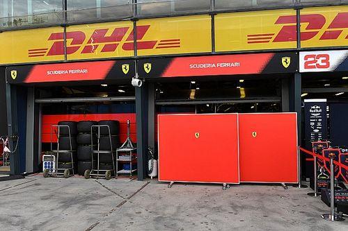 F1, takım fabrikalarını daha uzun süre kapatabilir