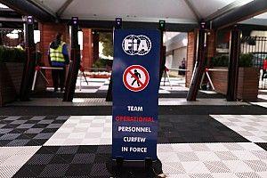 F1 biosphere likely for Australian Grand Prix