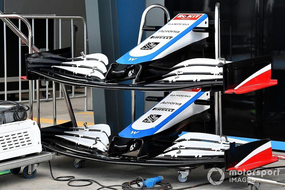 A Williams is szabadságra küldte az alkalmazottjait, a versenyzők fizetését is csökkentik