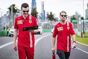 Vettel a koronavírusról, a tapasztalatról és a fiatalokról