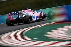HIVATALOS: A Renault ismét óvást nyújtott be a Racing Point ellen, most a Magyar GP után