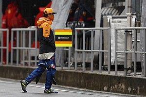 نوريس: غياب الجماهير جعل السباقات أشبه بالفورمولا رينو