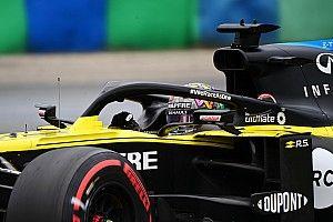 """Ricciardo: """"Diğerleri gelişti ve biz geriledik"""""""