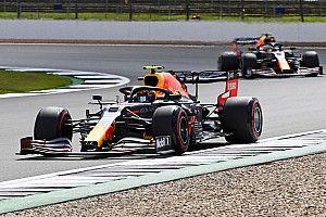 Albon nem érzi a nyomást sem a csapat, sem Verstappen részéről