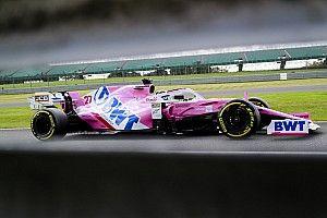 Racing Point: Het voelt alsof Hülkenberg 'nooit is vertrokken'