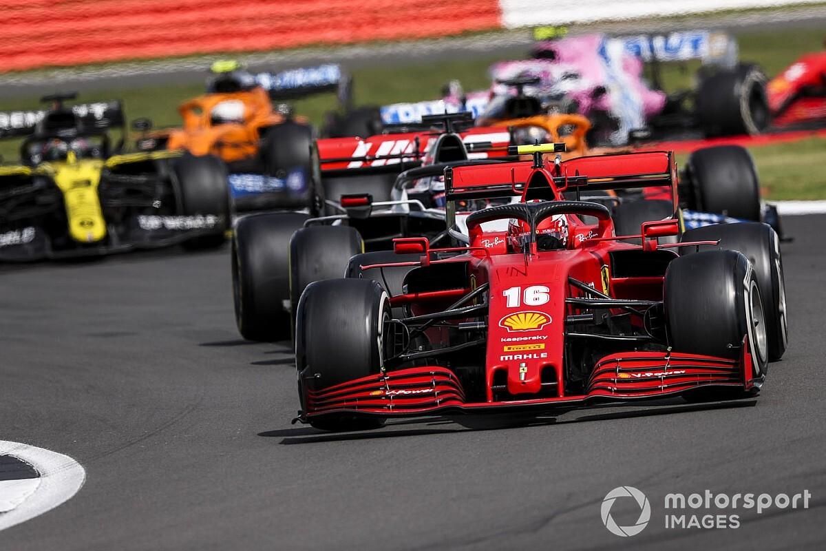 Binotto: Leclerc-rel sikerült a legtöbbet kihoznunk az autónkból…
