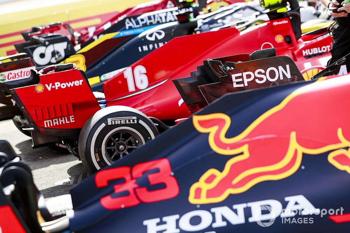 Column: FOM tornt met sprintraces aan fundament Formule 1