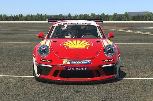 GUIA: Saiba tudo sobre a Corrida das Estrelas da Porsche Cup em automobilismo virtual