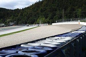 Prioridad en el Red Bull Ring: evitar que las motos crucen la pista en la curva 3