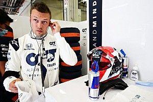 """Kvyat: """"Monza, Mugello ve Imola'da yarışmak rüya gibi olurdu"""""""