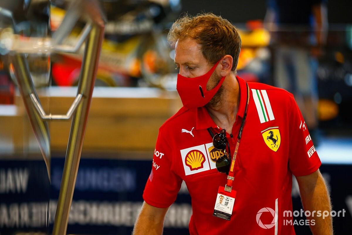 Vettel, Aston Martin ve Red Bull'u karşılaştırmak istemiyor