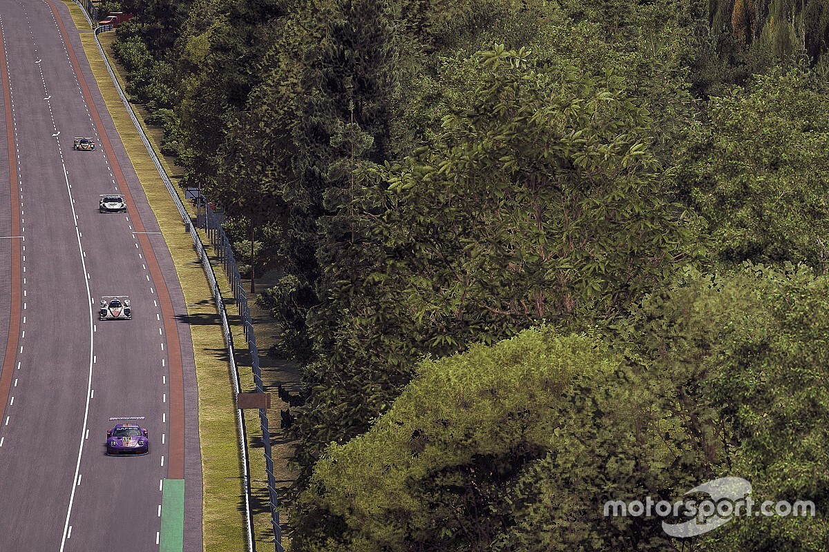 Las 24 Horas de Le Mans Virtual, con 63 millones de audiencia