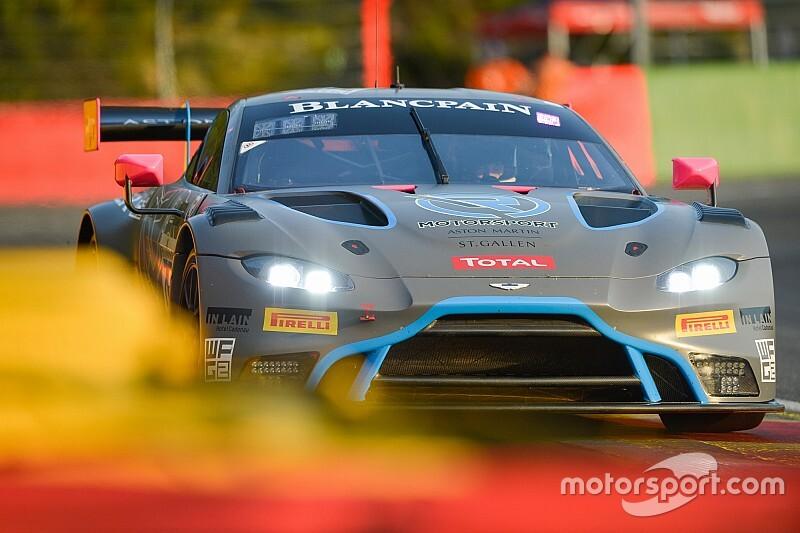 R-Motorsport prende Pull e Hofer, restano De Sadeleer e Collard