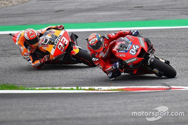 Sokáig tart, mire a Ducati kijavítja legnagyobb gyengeségét