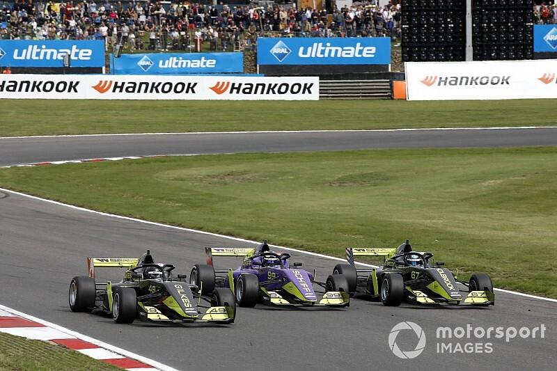 Van-e létjogosultsága az autóversenyeknek az Olimpián?