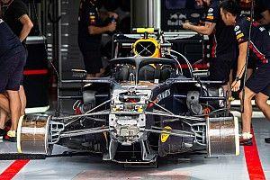 GP van Italië: De laatste F1-updates, rechtstreeks uit de pits