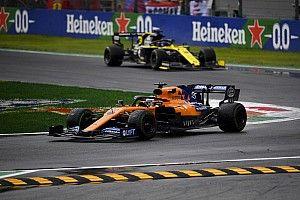 """Renault : La rupture avec McLaren est """"une opportunité manquée"""""""