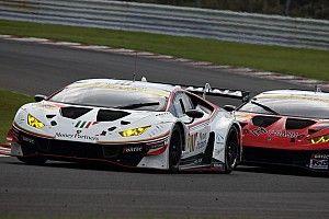 逆転王者目指す88号車ランボルギーニ。元嶋佑弥「残り2戦は得意なコース」