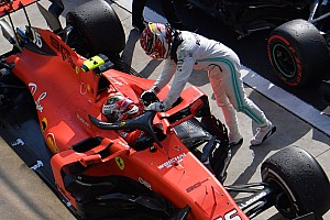 Will Hamilton make 2021 Ferrari F1 switch?