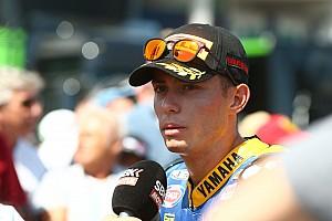Caricasulo in Superbike dal 2020 con il team Yamaha GRT