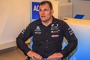 Albert Llovera regresa al Dakar con Iveco y De Rooy