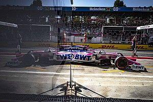En vivo: Gran Premio de Italia de F1