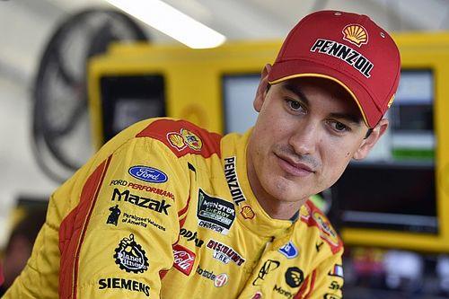 NASCAR: Logano doa R$ 5,25 mi para combate ao coronavírus nos EUA