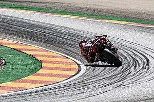 En vivo: Gran Premio de Aragón