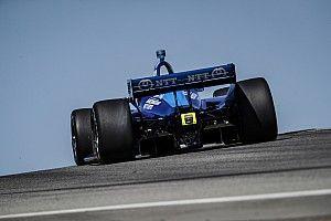IndyCar: si comincia a pensare all'unità ibrida per il 2022
