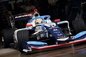 チーム今季2度目のPP、中嶋悟監督「パロウはレース毎に良くなっている」