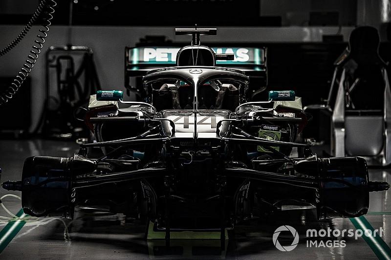 Strategie: un pit per Mercedes e Red Bull, due per Ferrari