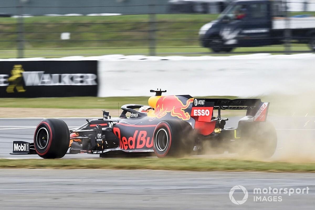 Kwalificatie GP Groot-Brittannië – Starttijd, welke zender en meer