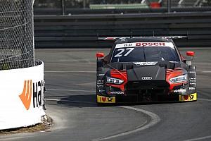 Aberdein, Norisring yarışında Audi ile piste çıkabilir