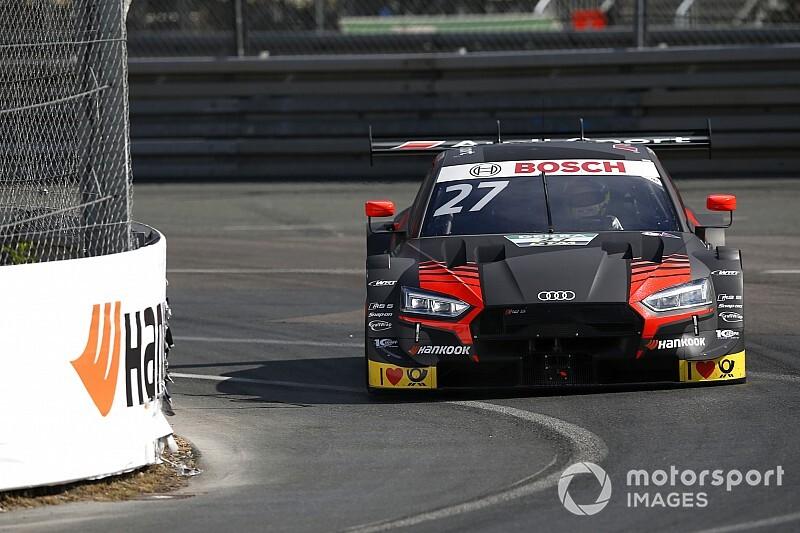 Aberdein in line for Norisring Audi DTM drive