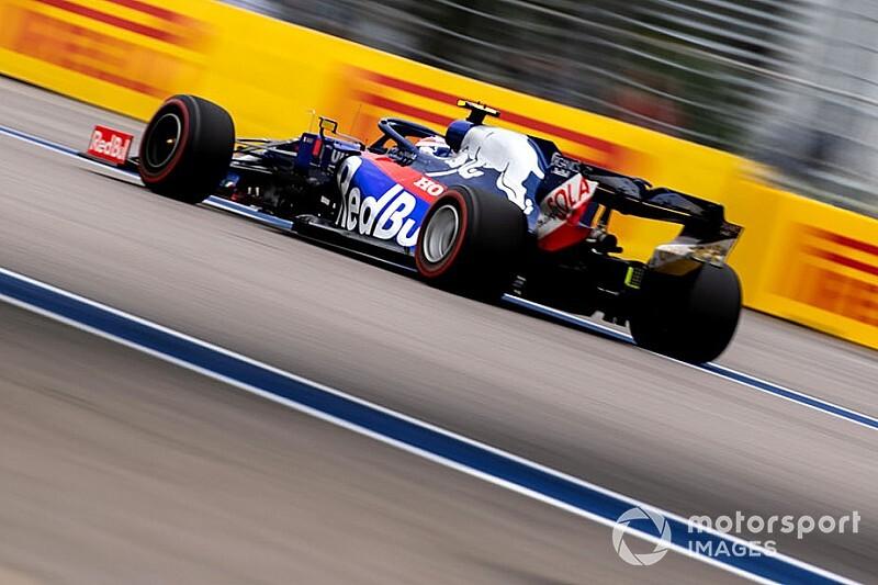 Toro Rosso в 2020 году сменит имя на Alpha Tauri
