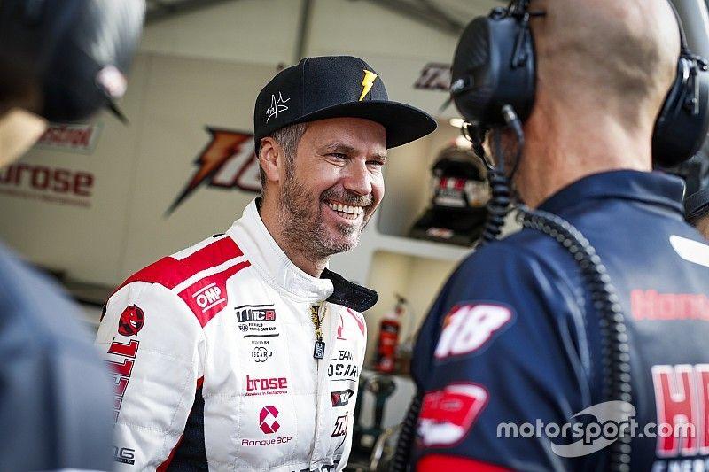 """Monteiro dice que las últimas vueltas fueron """"emocionales"""""""