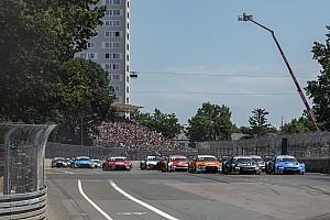 行政からの認可が下りずノリスリンクがキャンセルに、DTM開幕戦は8月のスパに変更
