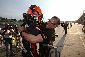 F4: Hauger vince ancora nella gara di recupero ad Imola