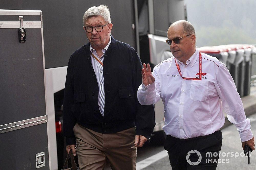 Los jefes de la F1 atajan las críticas de la parrilla invertida