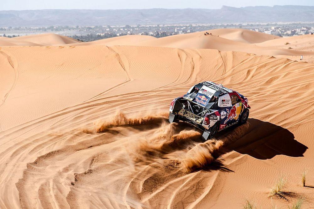 Rally de Marruecos 2021: espadas en todo lo alto antes del Dakar