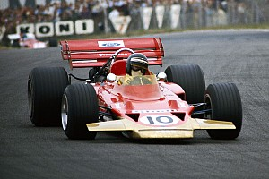 Photos - Les victoires de Jochen Rindt en Formule 1