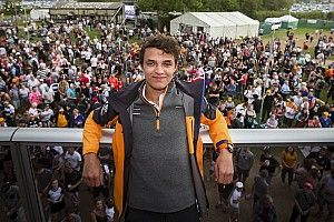 Bilan 2019- Norris, incarnation du renouveau de McLaren