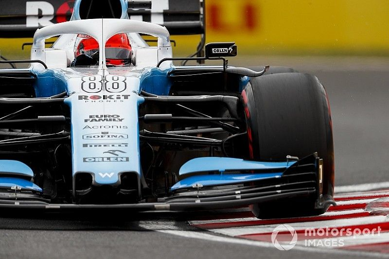 """Kubica tried """"desperate moves"""" during Hungarian GP qualifying"""